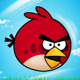 miniature Dessiner Angry Birds