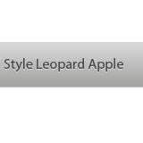 miniature Bouton style Mac OSX Leopard