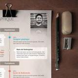 miniature Créer un CV graphique