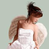 miniature Dessiner une mariée