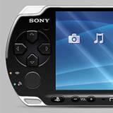 miniature Dessiner une PSP (Sony)