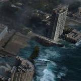 miniature Tremblement de terre 2012