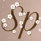 miniature Fleur de printemps