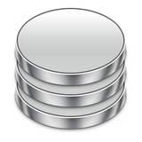 miniature Icône base de données