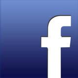 miniature Créer un icône Facebook glossy