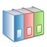miniature Icône livres