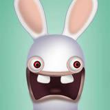 miniature Créer un lapin crétin