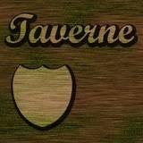 miniature Logo en bois