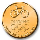 miniature Dessiner une médaille olympique