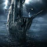 miniature Navire fantôme