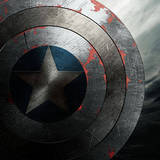 miniature Poster Captain America
