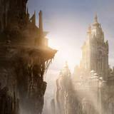 miniature Ruines de Skyrim