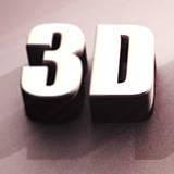 miniature Texte 3D avec Photoshop CS6