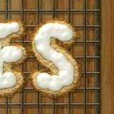 miniature Texte cookie