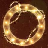 miniature Texte guirlande lumineuse