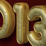 miniature Texte 3D 2013