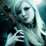 miniature La violoncelliste de minuit