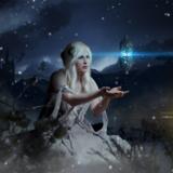 miniature Reine de la neige