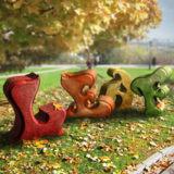 miniature Texte automne 3D