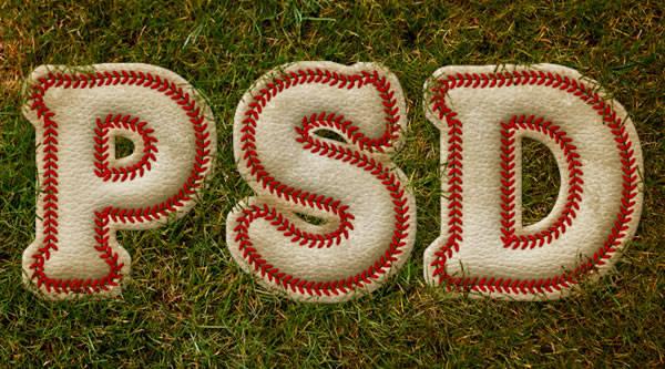 Texte baseball