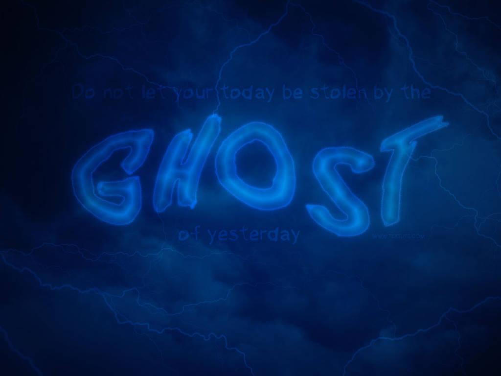 Texte fantôme
