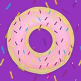 miniature Créer un donut et son glaçage avec Photoshop et Illustrator