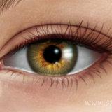 miniature Dessiner un oeil humain photoréaliste