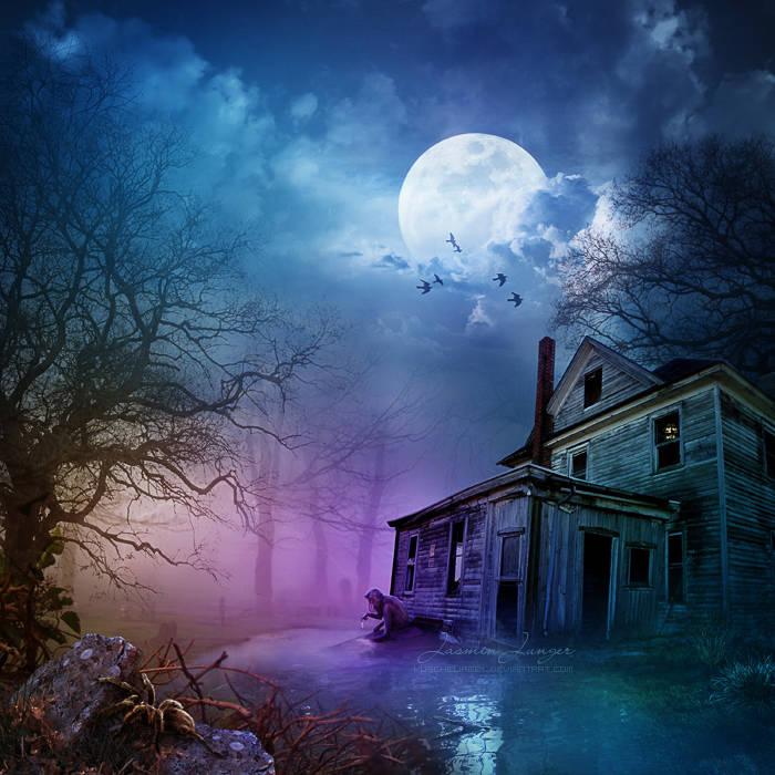 Nuit mystérieuse