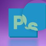 miniature Effet de loupe dans Photoshop