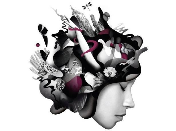 Allégorie de la créativité