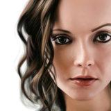 miniature Dessiner des cheveux