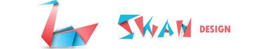 Logo en origami