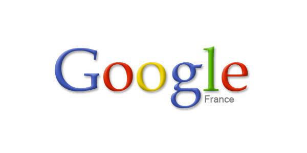 Créer le logo Google