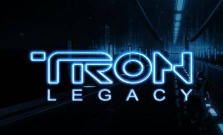 Texte Tron Legacy