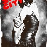 miniature Effet Sin City sur une photo