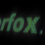 miniature Effet pixel d'écran