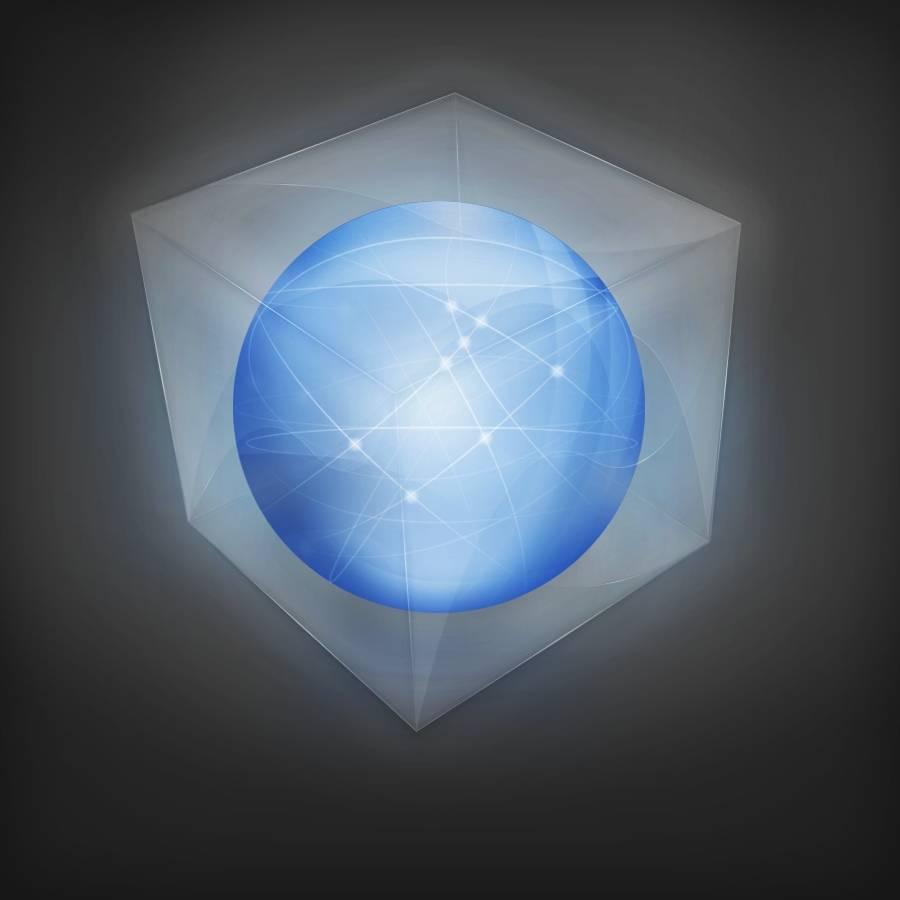 Créer un cube 3D