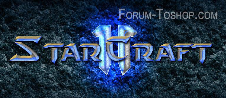 Texte Starcraft