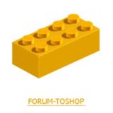 miniature Dessiner des legos