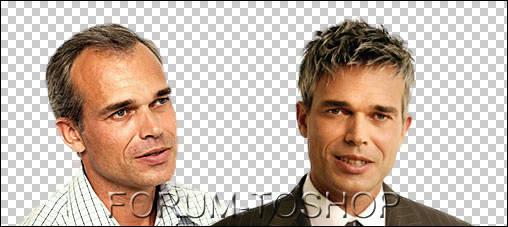 Découper les cheveux avec Photoshop