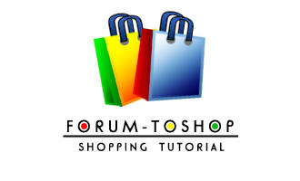 Logo shopping