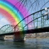 miniature Créer un arc en ciel avec Photoshop