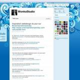 miniature Fond d'écran Twitter