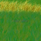miniature Texture herbe
