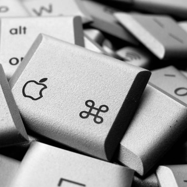 Raccourcis clavier dans photoshop