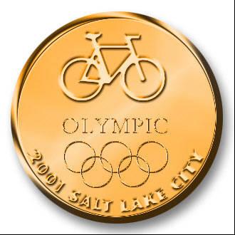 Dessiner une médaille olympique