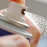 miniature Créer un spray