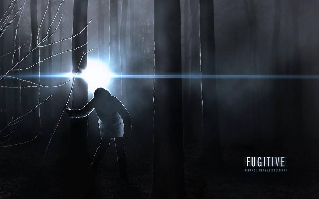 Affiche de film fantastique