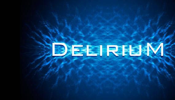 Texte delirium
