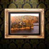 miniature Photo dans un tableau